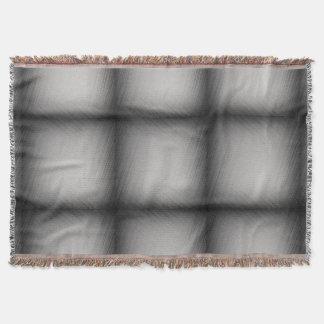 Cobertor Ponto do carvão vegetal