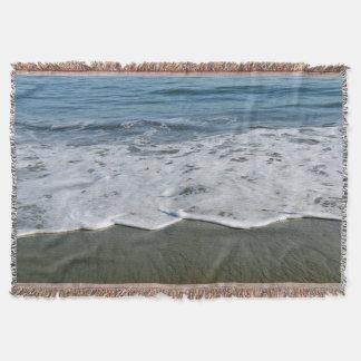 Cobertor Praia/areia/ondas