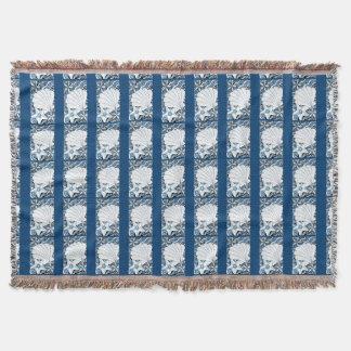 Cobertor Seashells