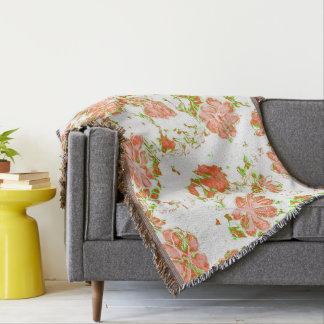 Cobertor sonhos florais 12 D