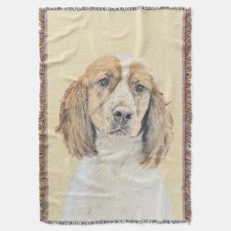 Cobertor Spaniel de Springer inglês