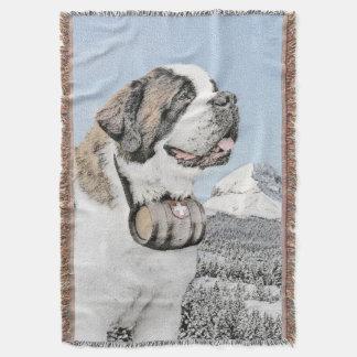 Cobertor St Bernard