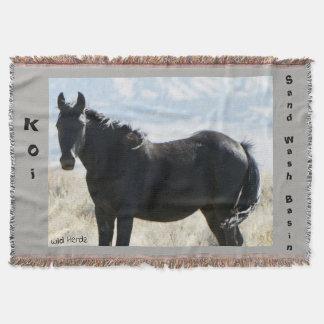 Cobertor Tapete de lance de Koi