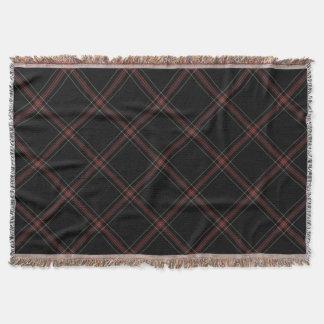 Cobertor Tartan