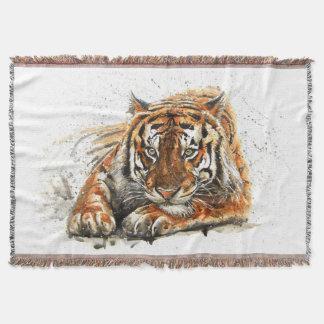 Cobertor Tigre