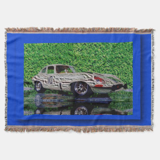 Cobertor tipozinho - Digital Arts Louis Glineur