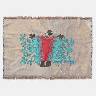 Cobertor Trance dos Shamans