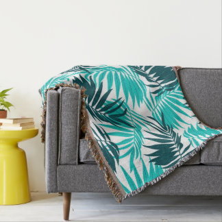 Cobertor Tropical para sempre
