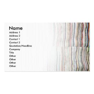 Cobertura açoriana típica cartão de visita