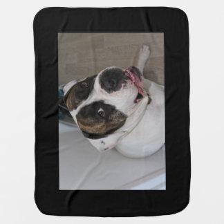 Cobertura bebé a personalizar cobertorzinho para bebe