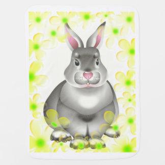 Cobertura bonito do coelho