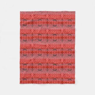 cobertura castanha cobertor de lã