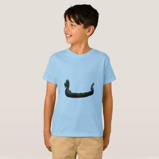 Cobra do dragão de Paulie Camiseta