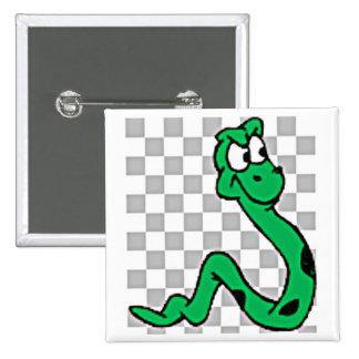 Cobra do humor boton