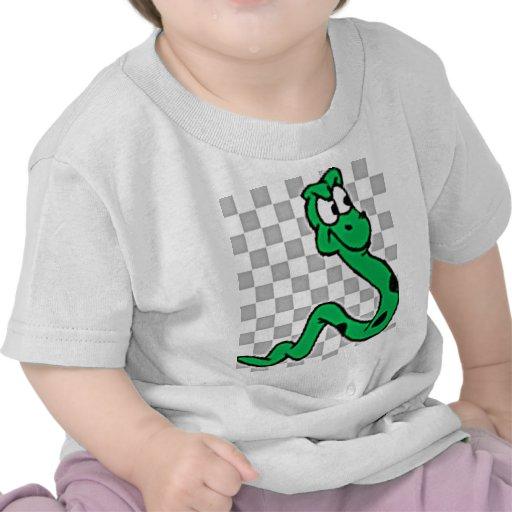 Cobra do humor tshirts