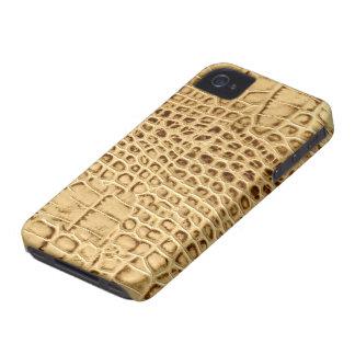 cobra selvagem capas para iPhone 4 Case-Mate