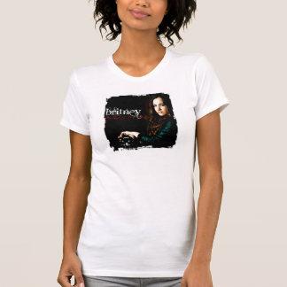 Cobrir CD cristão de Britney T-shirts
