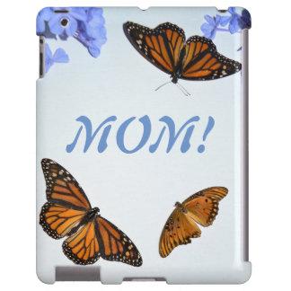 Cobrir das borboletas capa para iPad