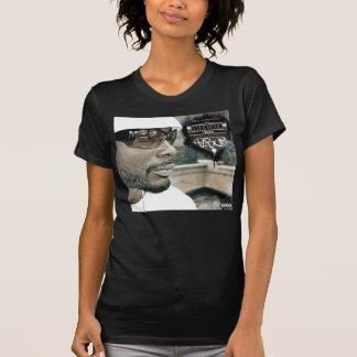 cobrir do dominus do passeio na montanha camisetas