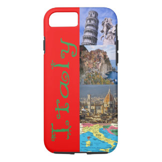 Cobrir do smartphone do design do caso do iPhone 7 Capa iPhone 7