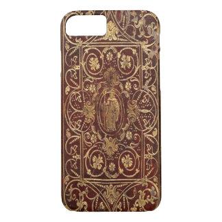 Cobrir do telefone - livro antigo - santo Patrick Capa iPhone 7
