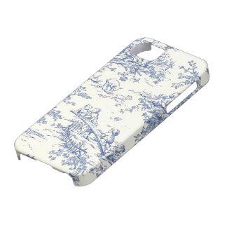 Cobrir eletrônicos de Toille dos azuis bebés Capa Para iPhone 5