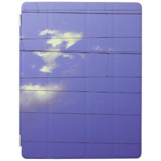 Cobrir esperto do iPad dos fios Capa Smart Para iPad