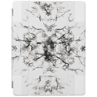 Cobrir esperto do iPad dos ramos de árvore Capa Smart Para iPad