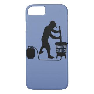 cobrir protetor do caso do iphone 7 do capa iPhone 7