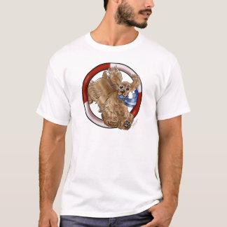 Cocker_buff_no_bg.png Camiseta