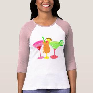 Cocktail Camiseta