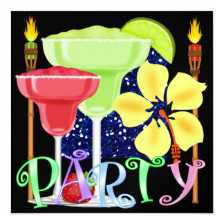 Cocktail/Luaua - SRF Convite Personalizados