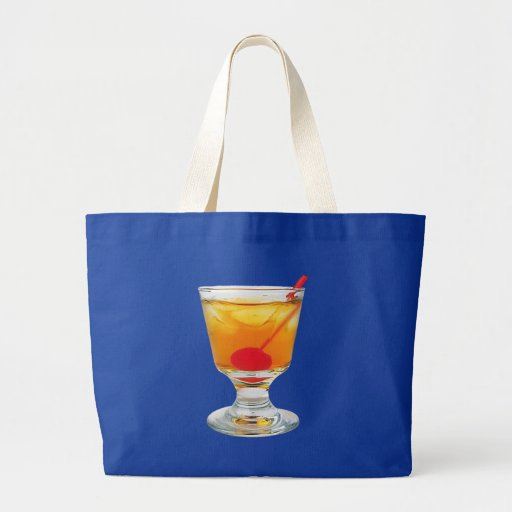Cocktail Old Fashioned Bolsa