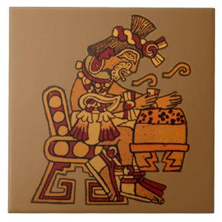 Códice asteca antigo