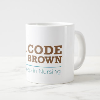 Codifique a caneca de Brown