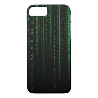 Código da matriz capa iPhone 7