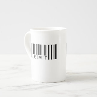 Código de barras de EMT Xícara De Chá