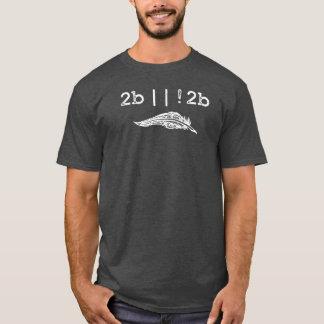 Código Shakespeare do colaborador Camiseta