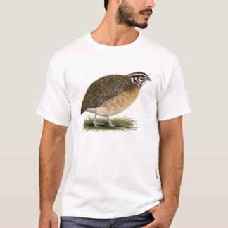 Codorniz do faraó do Coturnix Camiseta