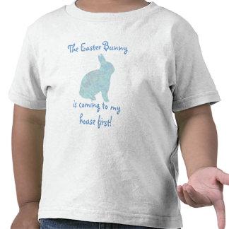Coelhinho da Páscoa T-shirt