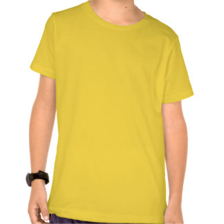 Coelhinho da Páscoa colorido Tshirt