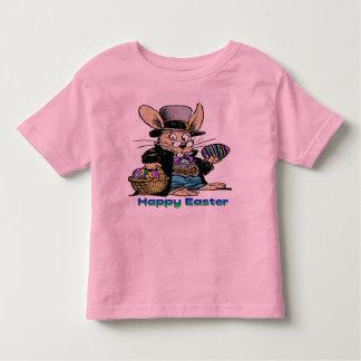 Coelhinho da Páscoa do vovô Camiseta Infantil