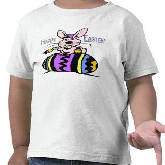 Coelhinho da Páscoa & ovo T-shirt