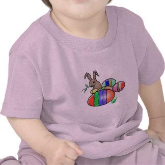 Coelhinho da Páscoa Camiseta