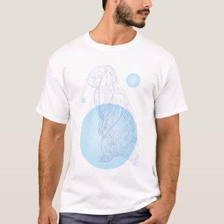 Coelho Camiseta