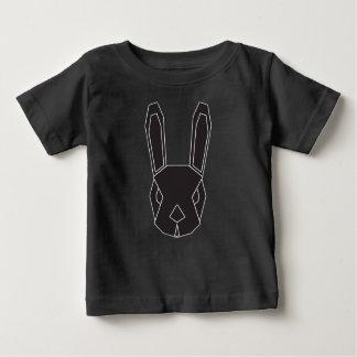 Coelho Camiseta Para Bebê