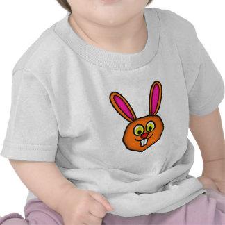 Coelho coelhinho rabbit bunny tshirts