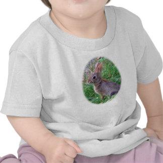 Coelho de coelho bonito do coelho t-shirt