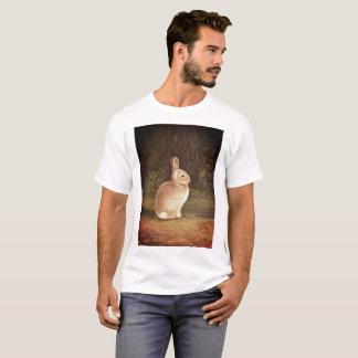 Coelho do bebê camiseta