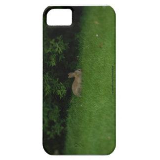 Coelho selvagem - capa de telefone